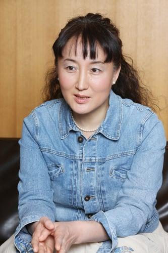 芥川賞作家・柳美里が再びガジェット通信に降臨 ~鎌倉から南相馬へ引っ越しました~
