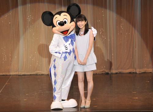 『TR』ミッキー&シダ1