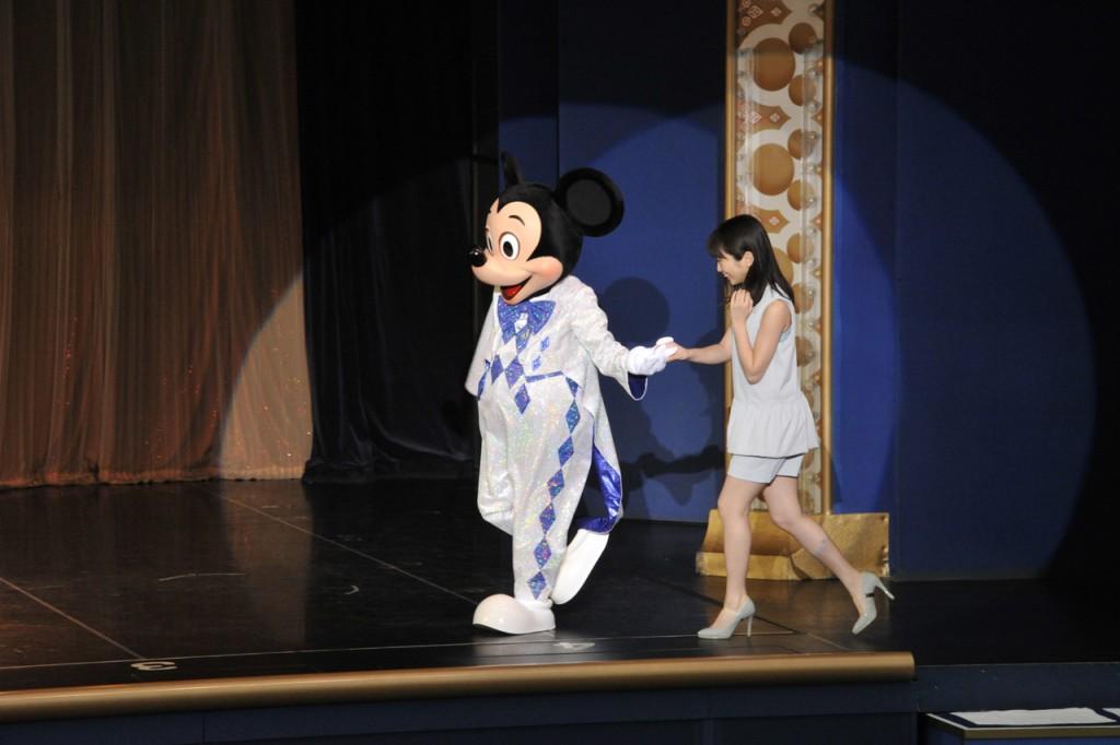 『TR』ミッキー&シダ2