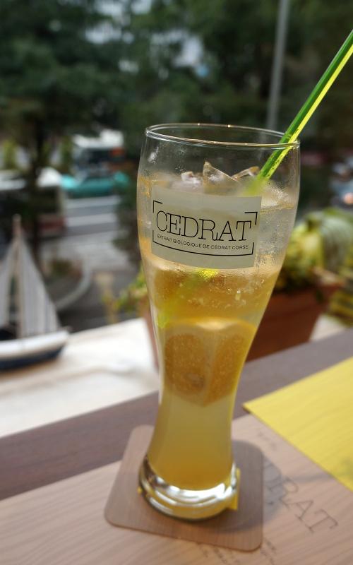 CEDRAT(セドラ)BEACH BAR