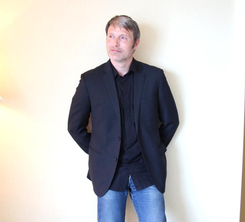 マッツ・ミケルセン