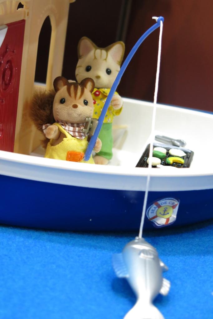 2014大きな海のクルーズボート4