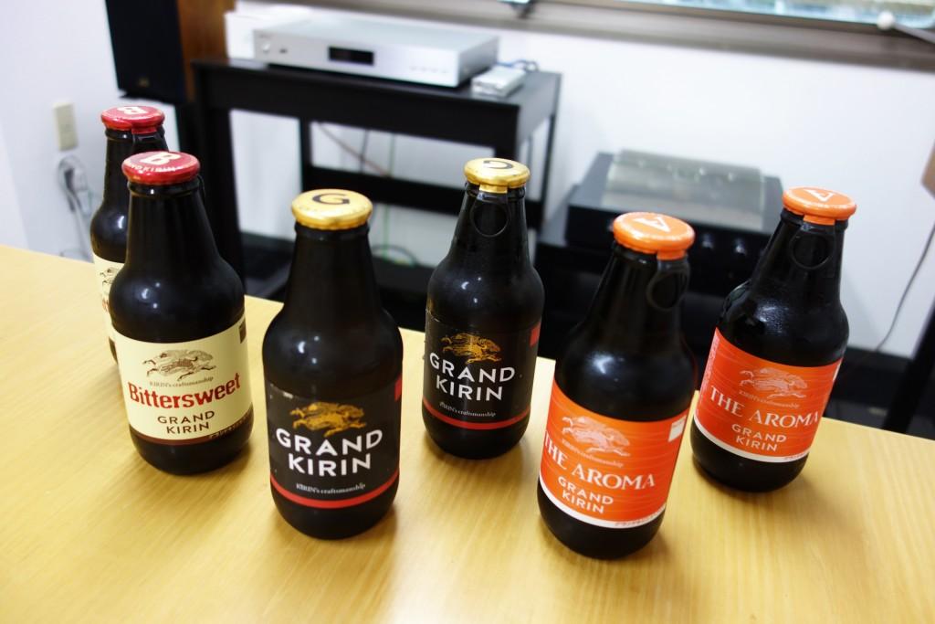 [PR]クラフトビールと音楽の意外な関係 たとえるなら『グランドキリン』はこの音楽だ