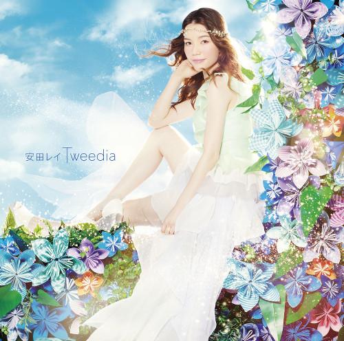 安田レイ「Tweedia」(通常盤)SECL1729