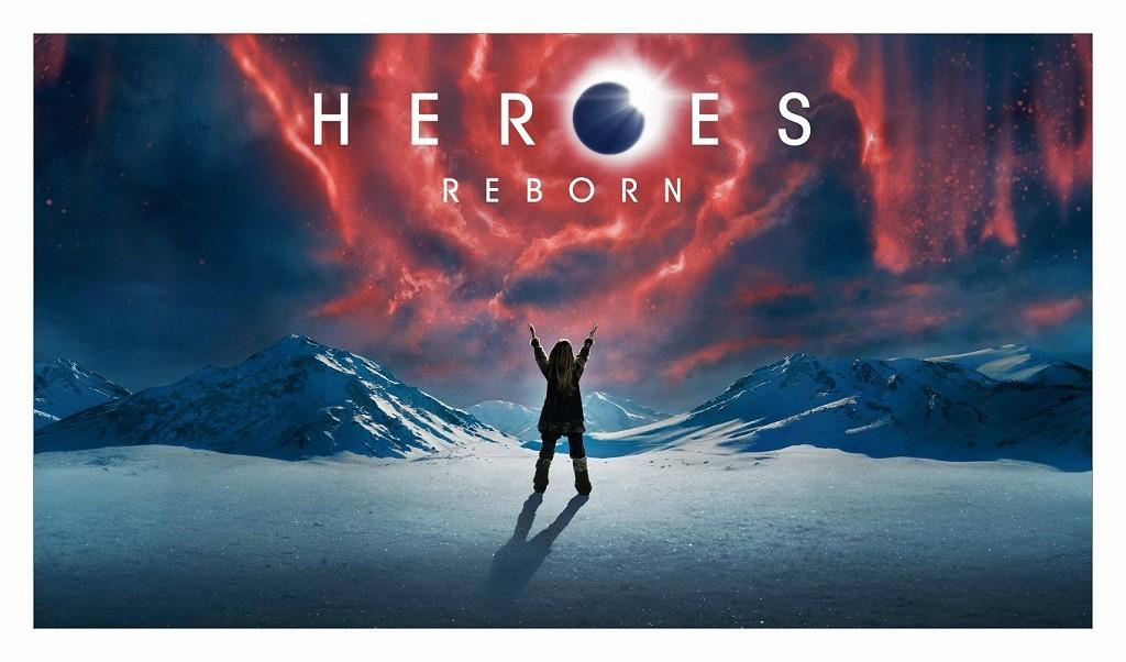 『HEROES Reborn』画像1