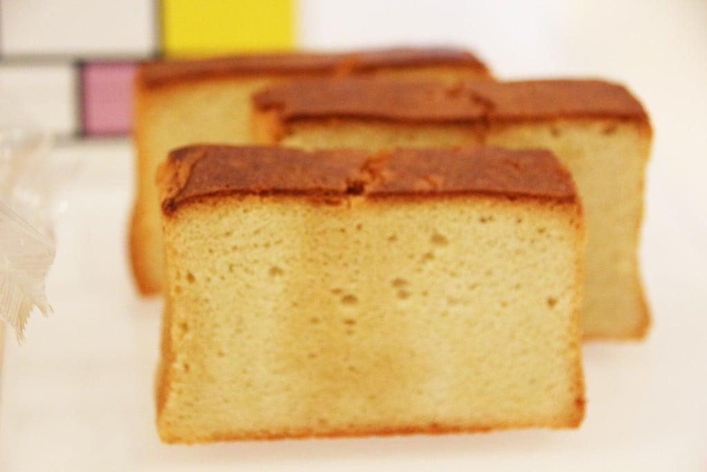 ブランデーケーキ2