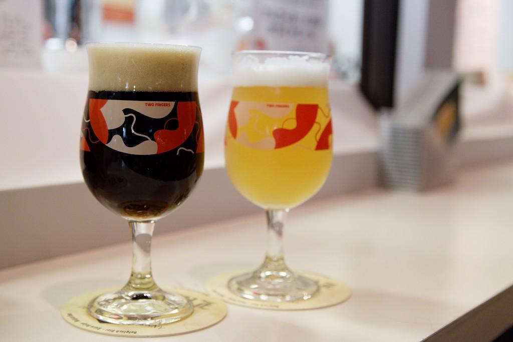 ベルギービールウィークエンド
