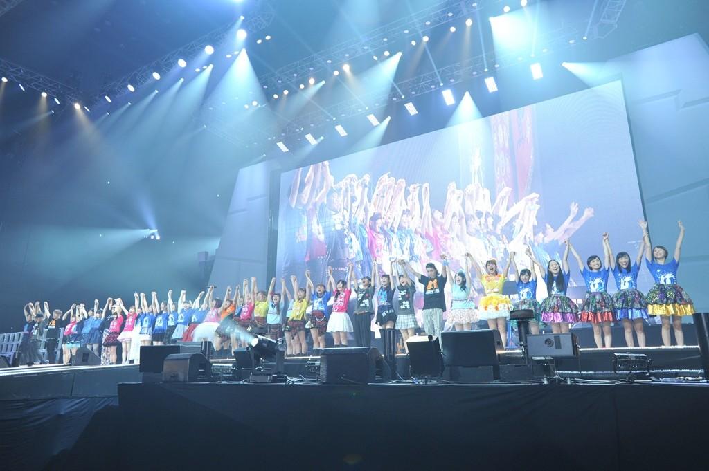 アニサマ2015_8月28日公式写真