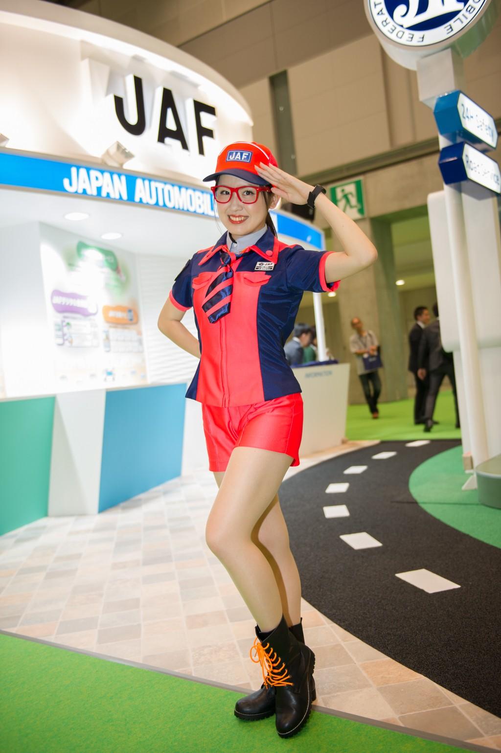 東京モーターショー-18
