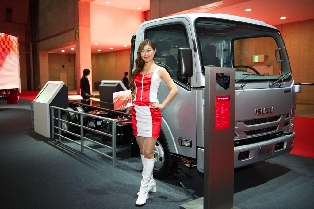 東京モーターショー-30