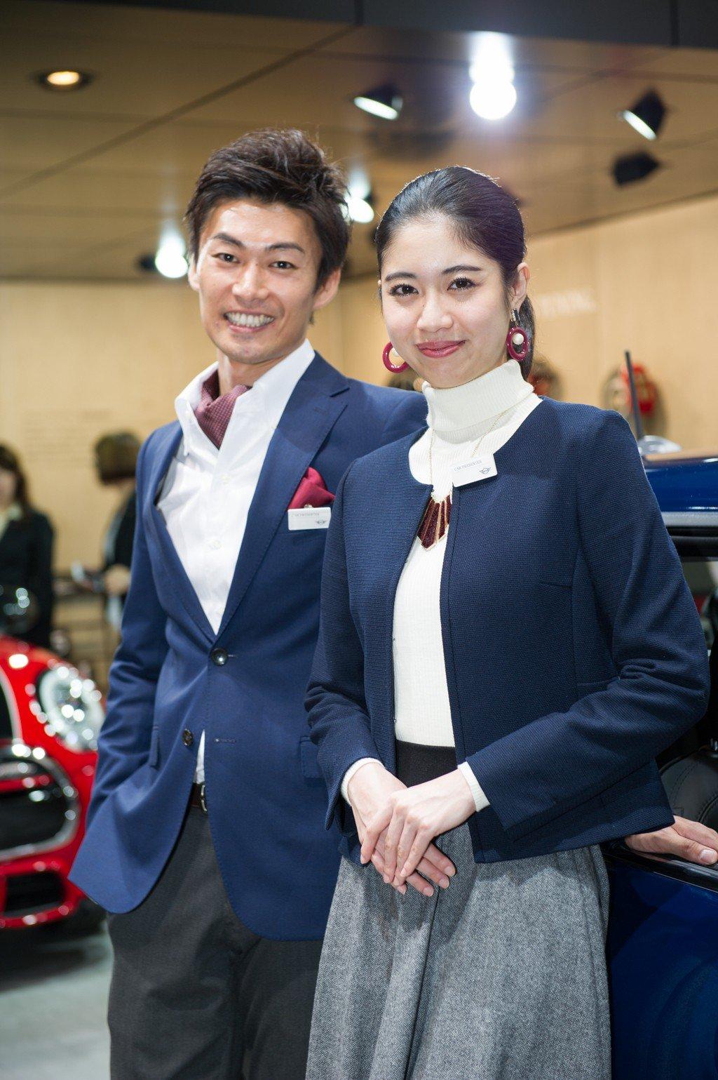 東京モーターショー-98