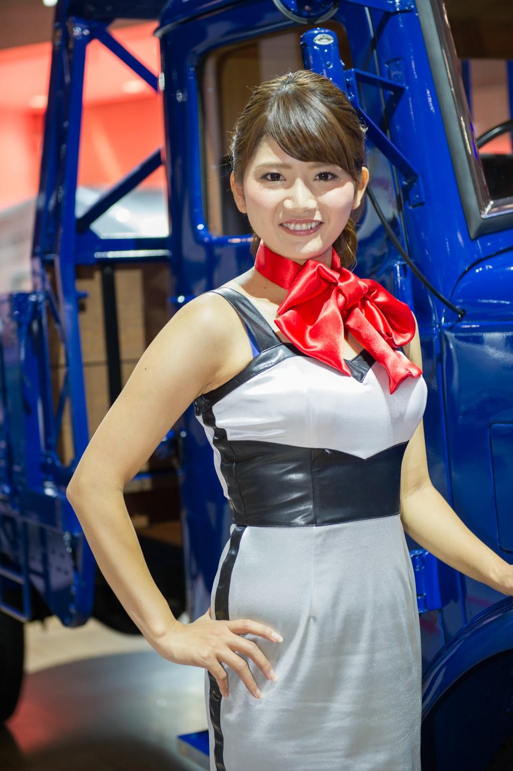 東京モーターショー-43