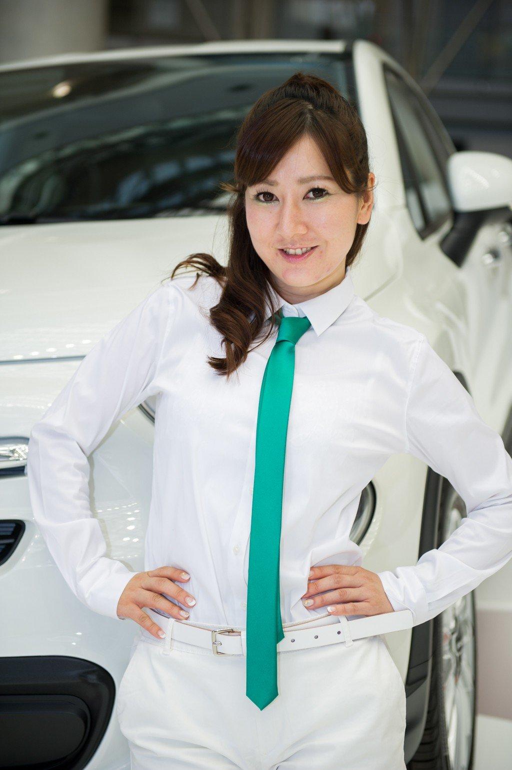 東京モーターショウ2015-4