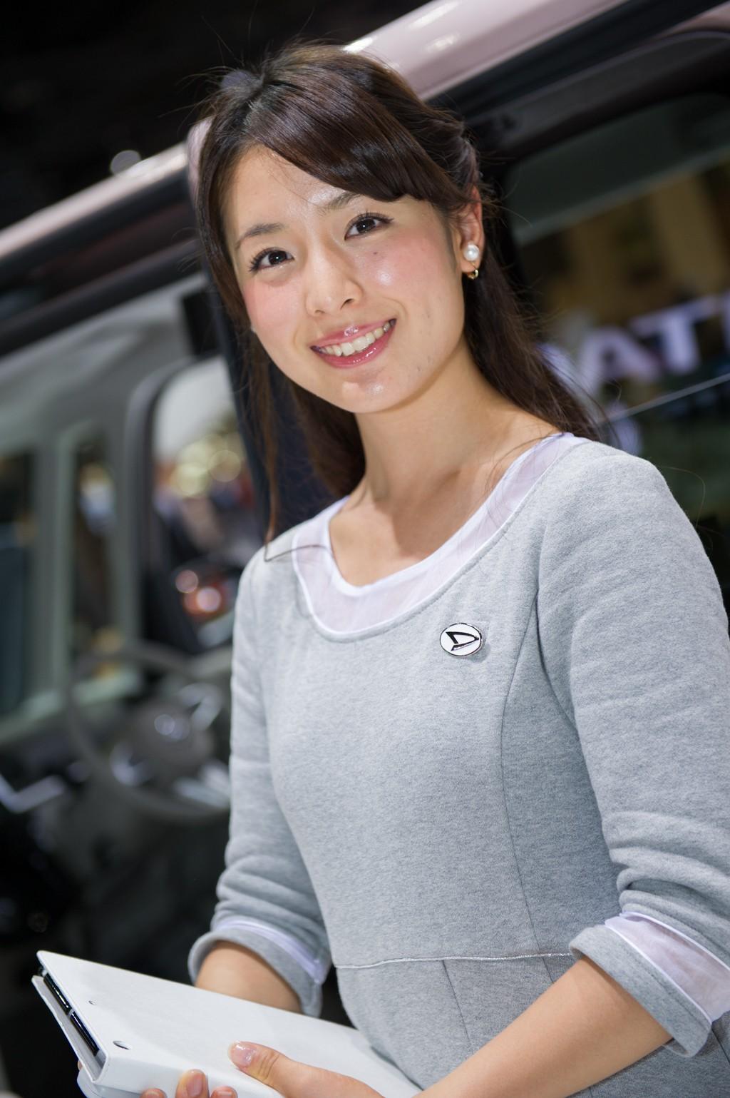 東京モーターショー-125