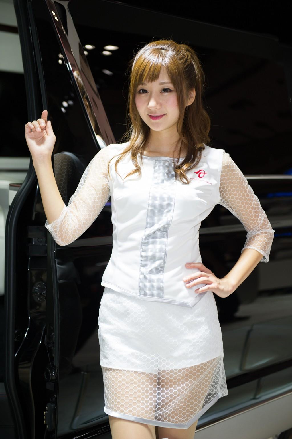 東京モーターショー-64