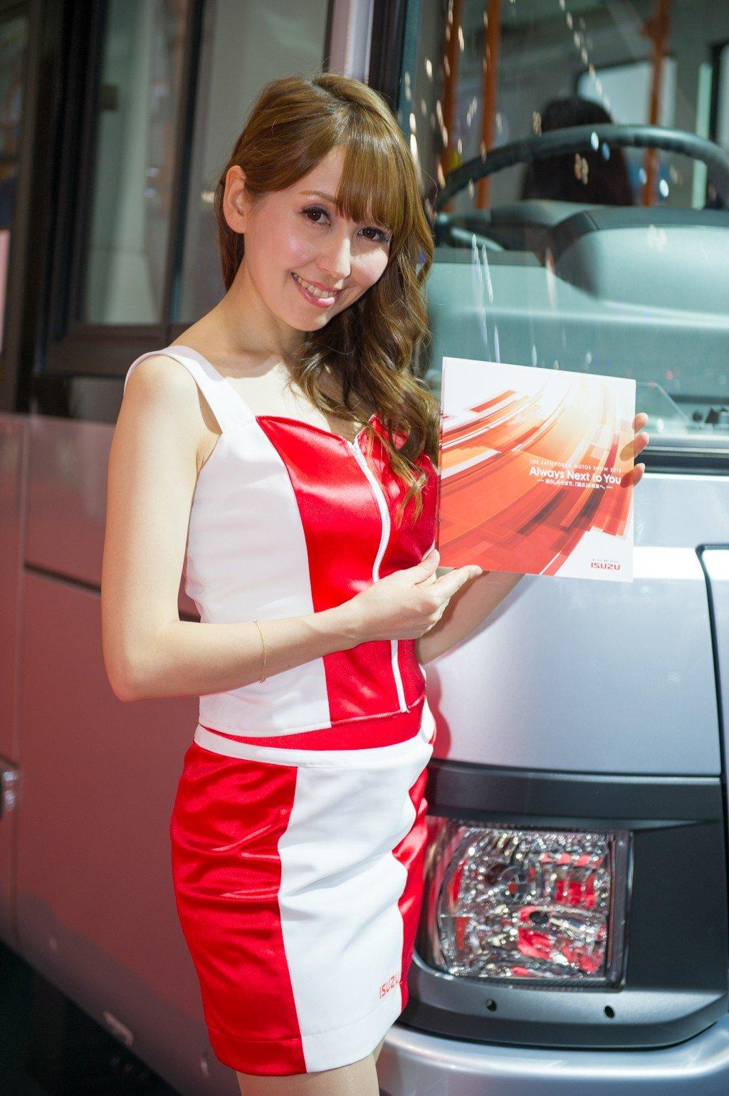 東京モーターショー-39