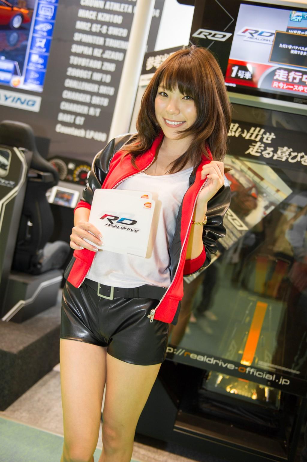 東京モーターショー-24