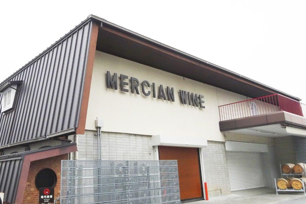 ワイン検品工場