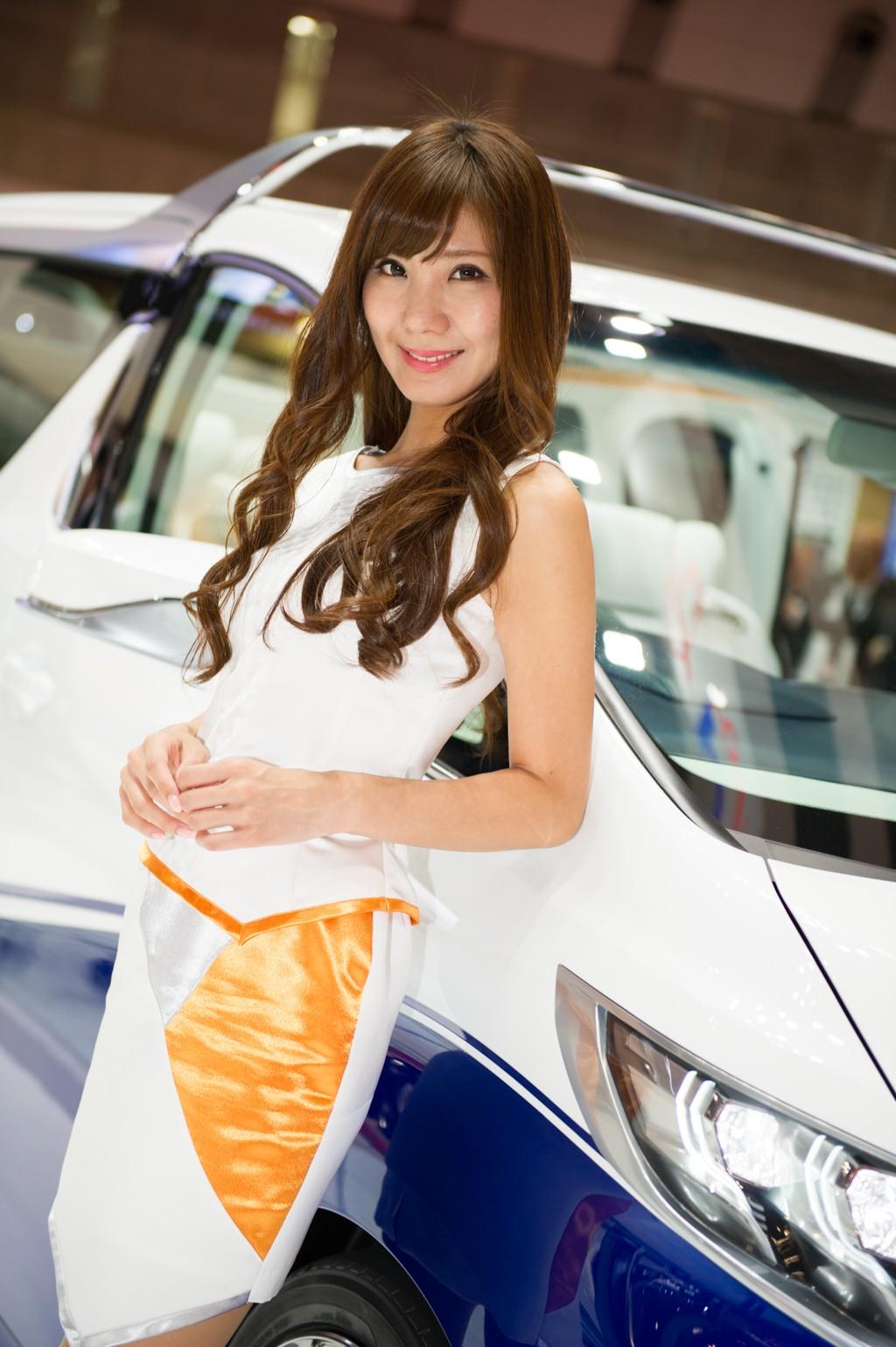 東京モーターショー-58