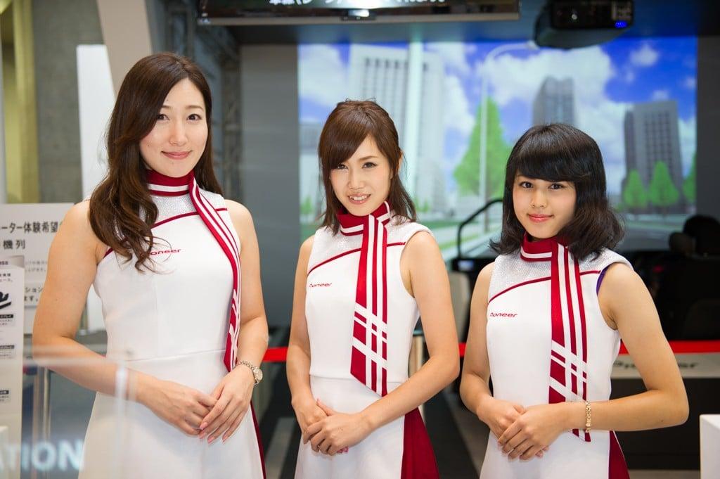 東京モーターショー-13