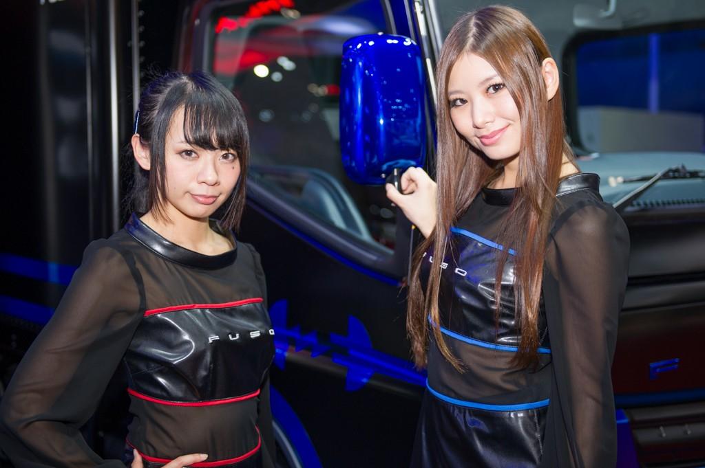 東京モーターショー-52