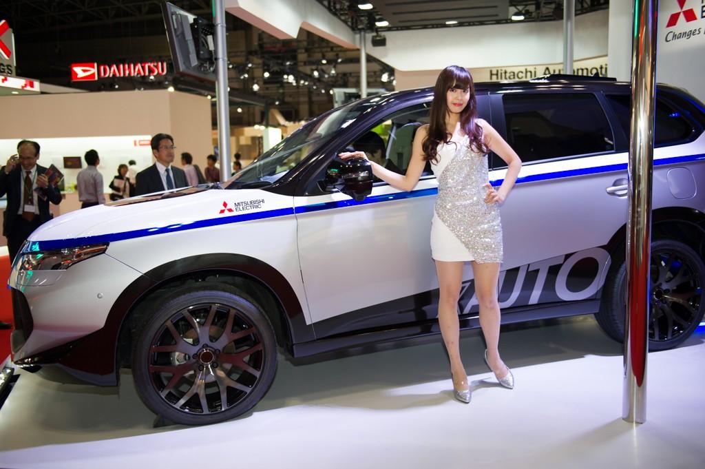 東京モーターショー-140
