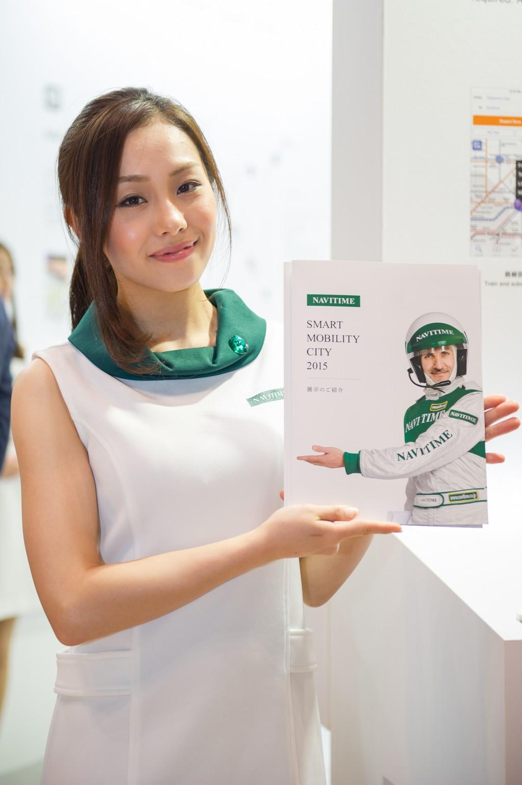 東京モーターショー-9