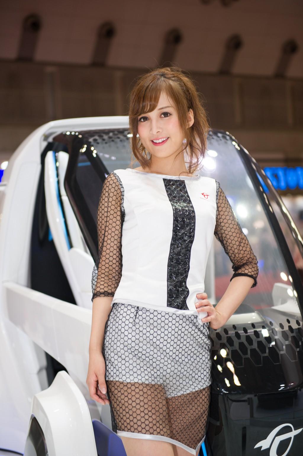 東京モーターショー-62