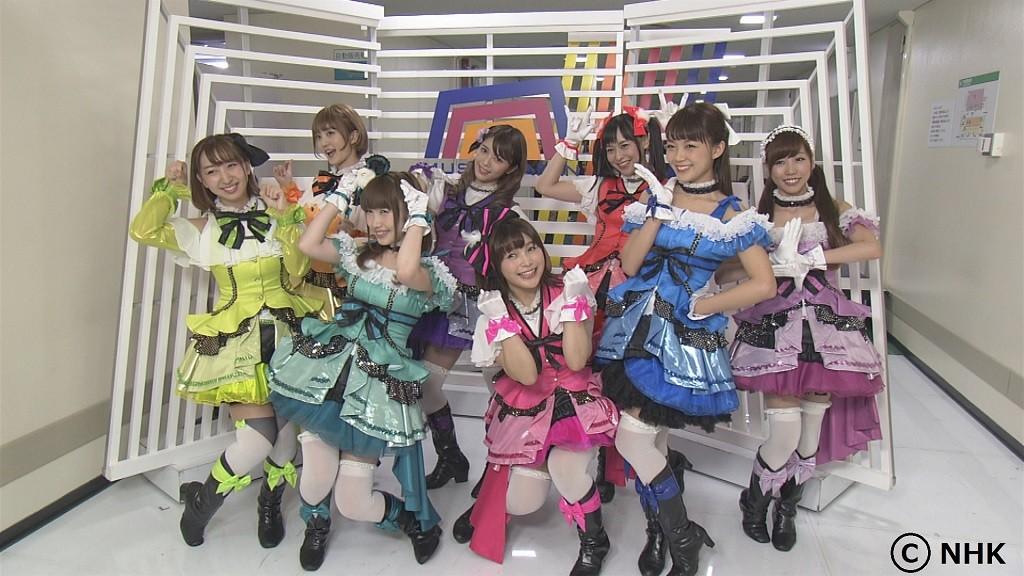 """11日放送NHK『MJ』特番 """"μ's""""が地上波で披露する3曲が判明! Perfumeのデビュー10周年生特番も続けて放送"""