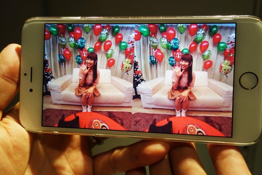 ぼっちのクリスマスに強力な味方!? VRヘッドセット『BotsNew』で戸松遥さんがバーチャル「あ~ん」してくれるクリスマスケーキが発売