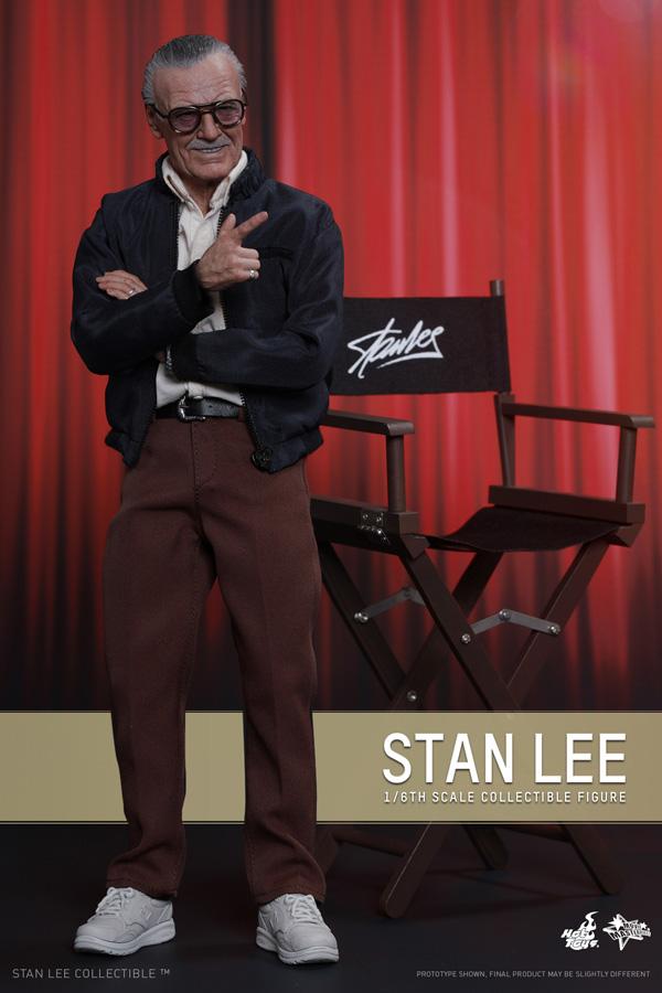 スタン・リー