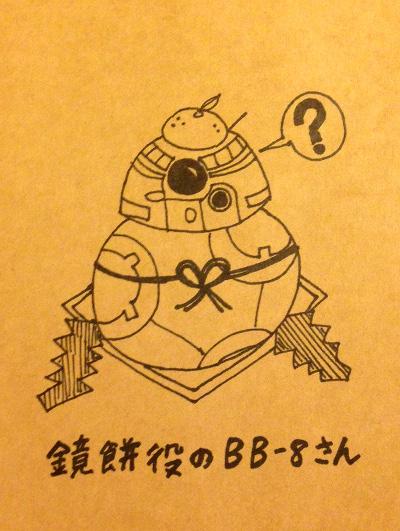 BB-8イラスト