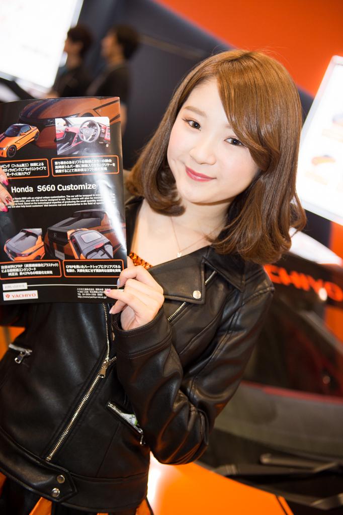 東京オートサロン-33