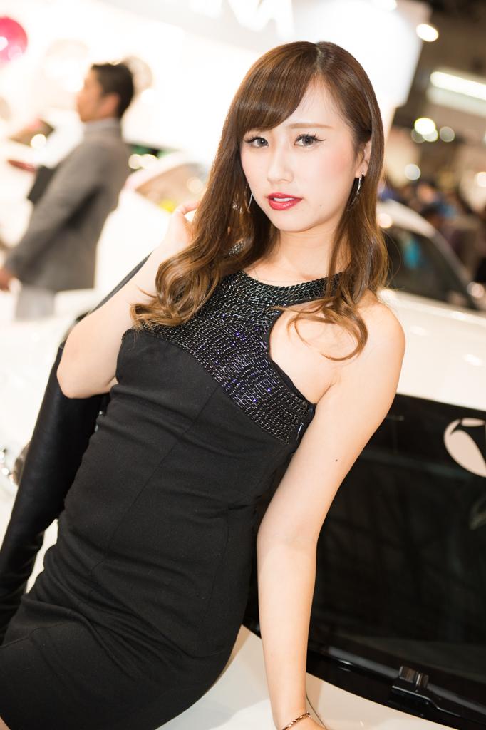 東京オートサロン-78