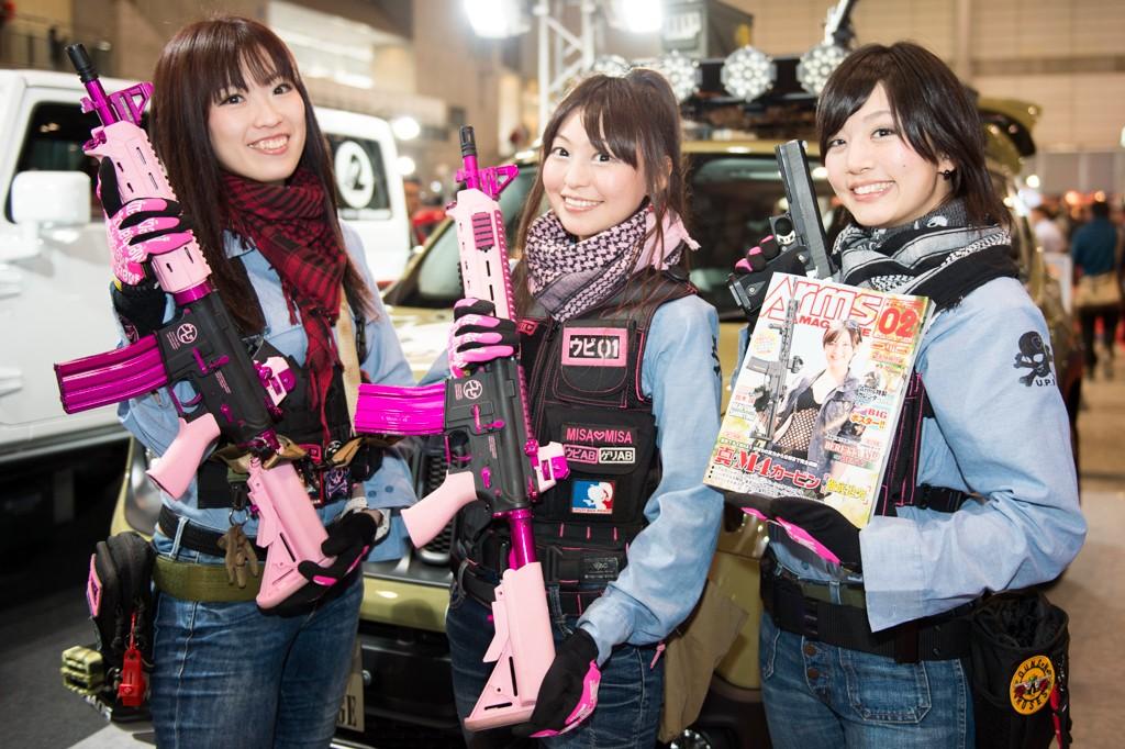 東京オートサロン-9