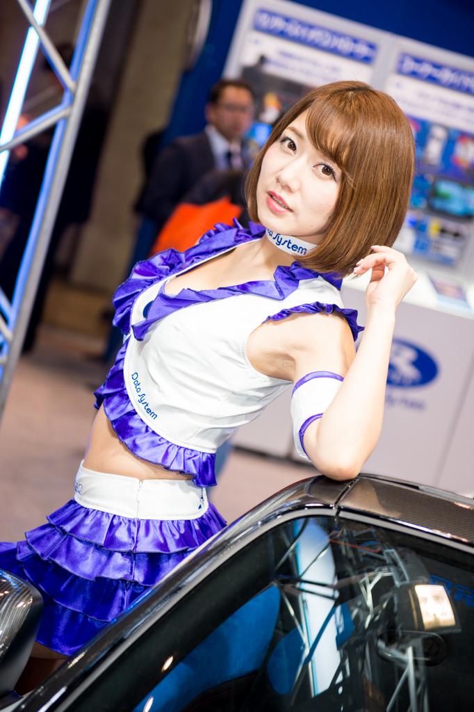 東京オートサロン-59