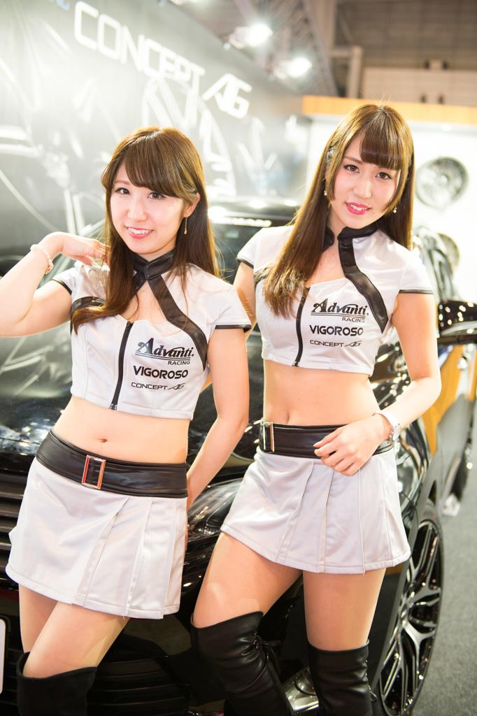 東京オートサロン-54