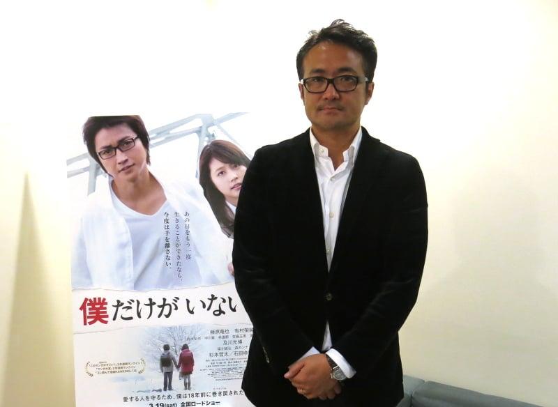 平川雄一郎監督