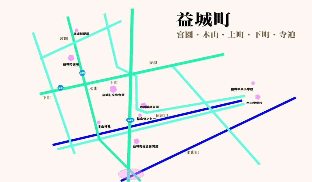 益城町マップ_木山川