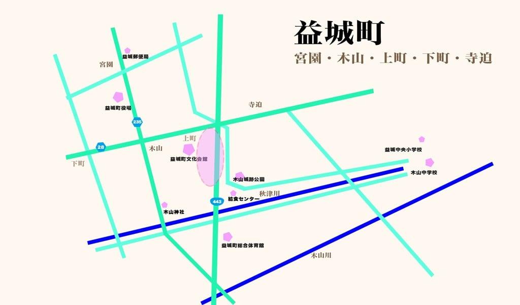 益城町マップ_443号線