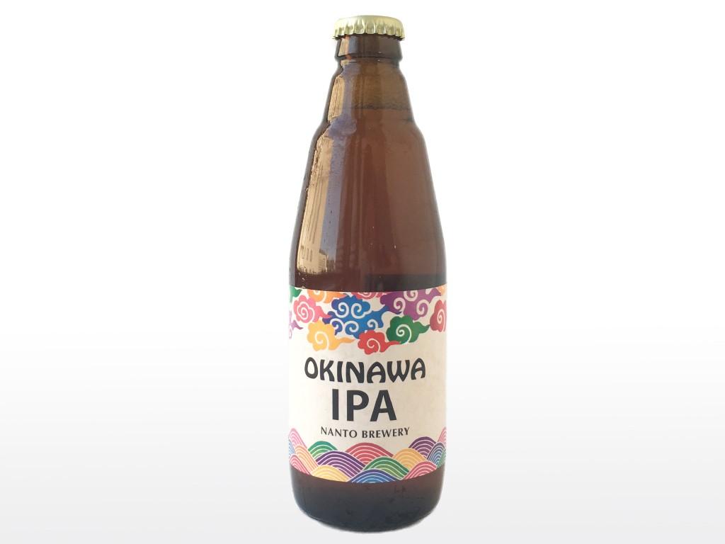 南都酒造 OKINAWA IPA