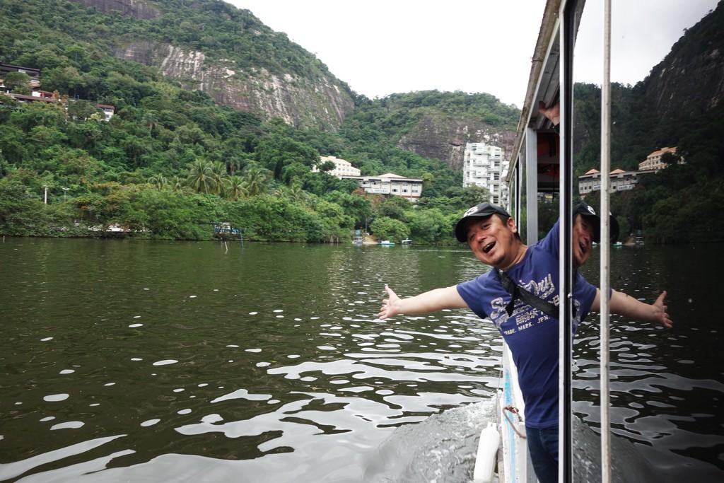 [PR]PayPalブロガーツアー『Rio by PayPal』レポート 自然と人々の生活に触れるマラペンディボートツアーとハイキング