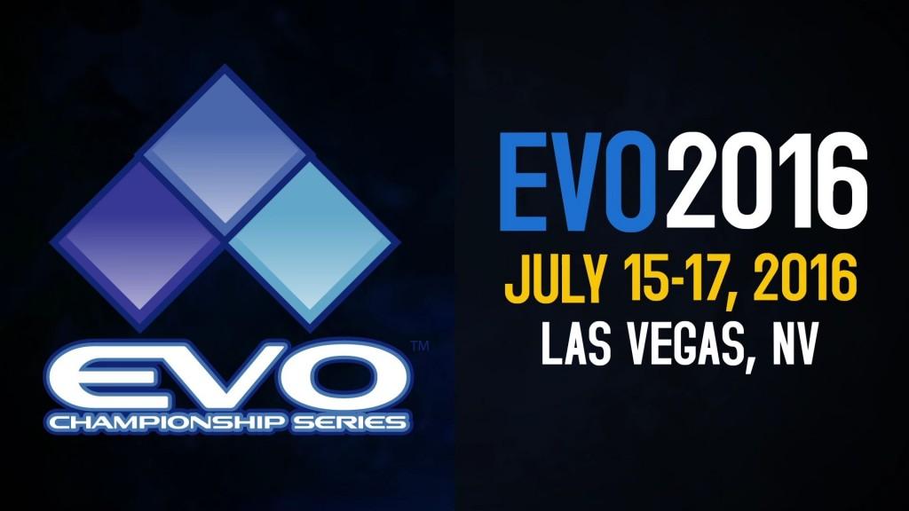 EVO2016