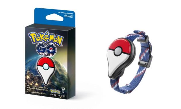 『ポケモンGO』連動デバイス『Pokemon GO Plus』の発売日が9月16日に決定