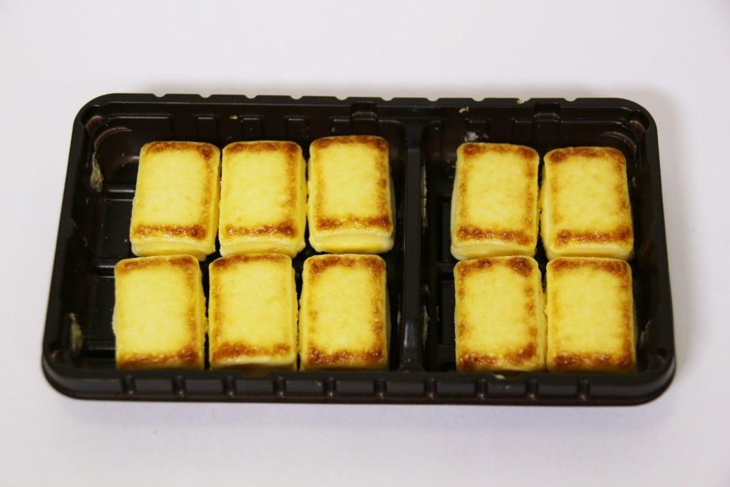 チーズのほう