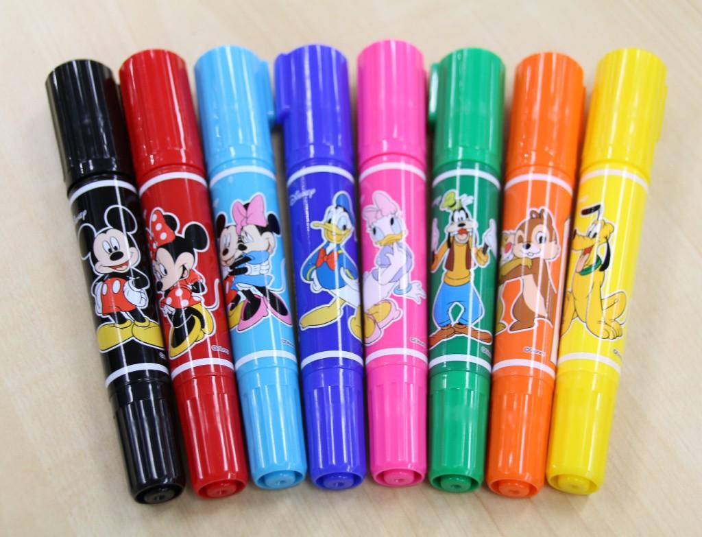 ふとペン全色