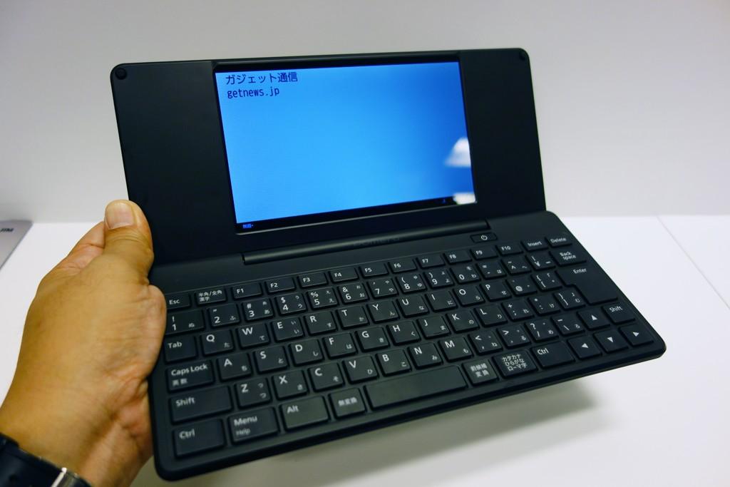 ストレート型『ポメラ』が『ATOK』搭載とWi-Fi対応でパワーアップ キングジムが『DM200』を発表