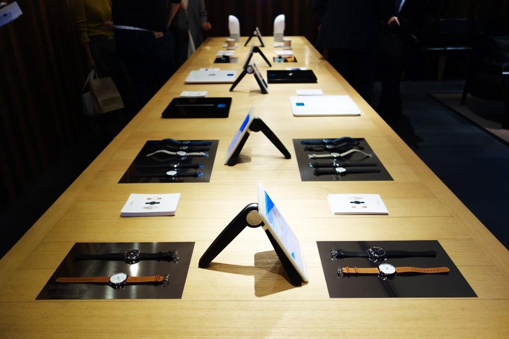 仏Withings社が活動量計やスマート体重計など製品を体験できるイベント『Withings Experience』を開催