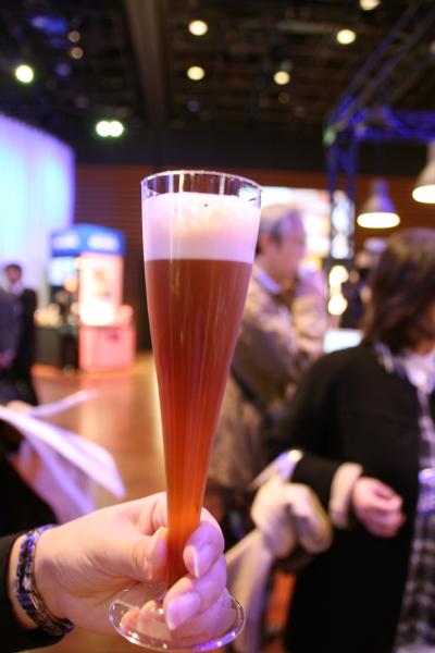 ビールのようなコーヒー