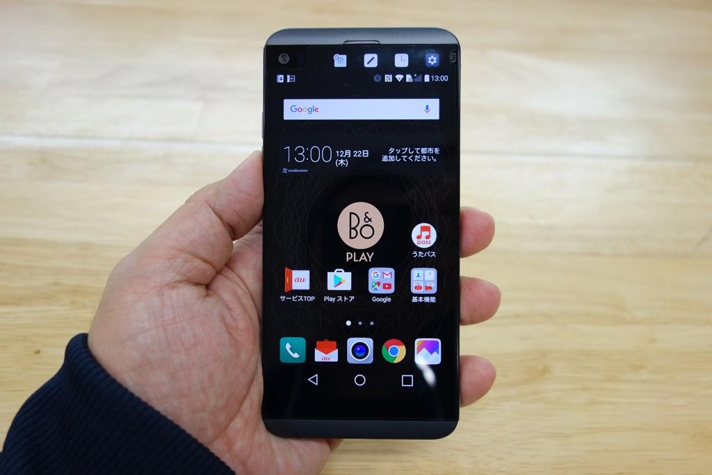 auスマートフォン『isai Beat』レビュー:先進機能編 Android 7.0を搭載した充実のパフォーマンスをチェック[PR]